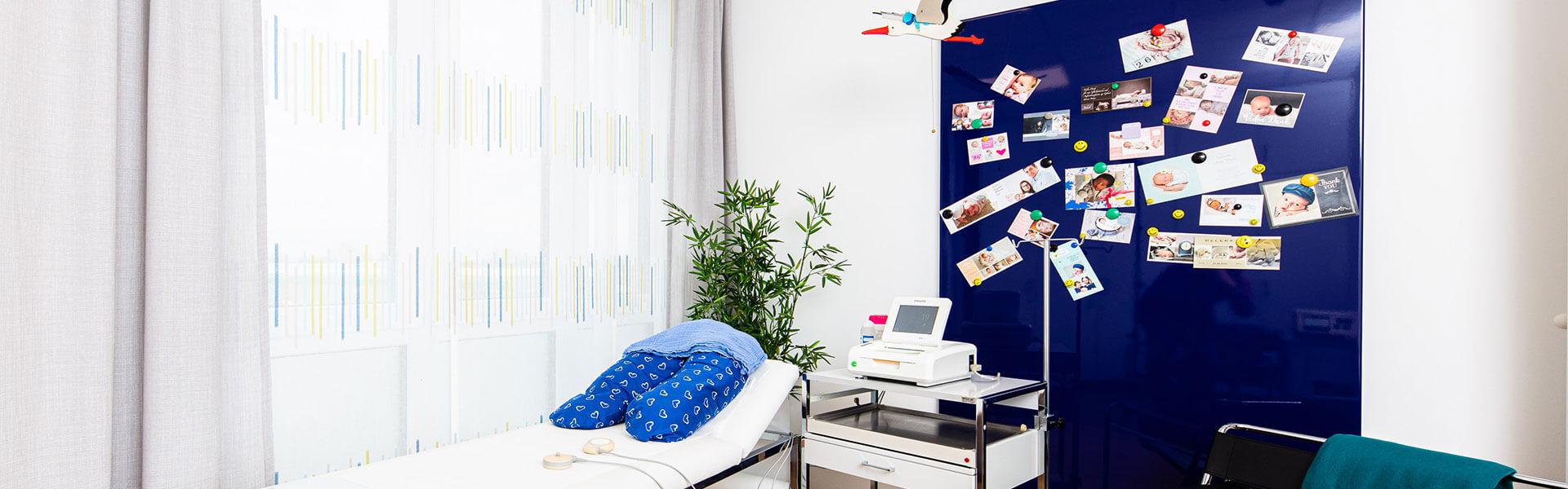 Neuigkeiten aus der Frauenarztpraxis in Straubing