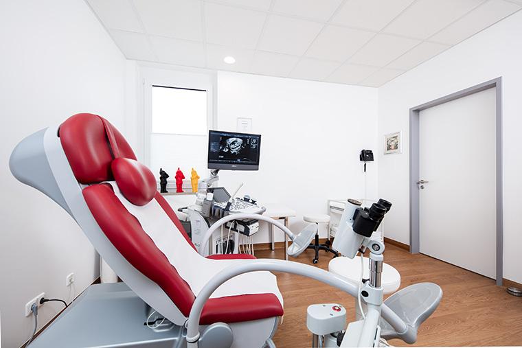 Frauenarzt in Straubing